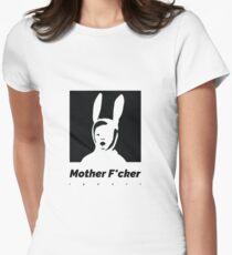 MOTHERF*CKER - IGWALL Womens Fitted T-Shirt