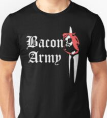 Bacon Army T-Shirt