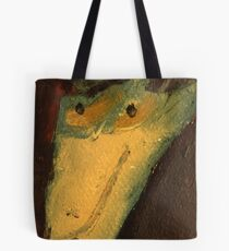 Unicorn Smiles Tote Bag