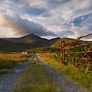 Ben More. Isle of Mull. Scottish Highlands and Islands. by PhotosEcosse
