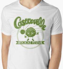 Strange Artichoke T-Shirt