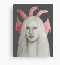 Dany Canvas Print