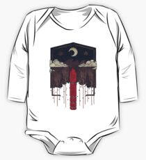The Lost Obelisk One Piece - Long Sleeve