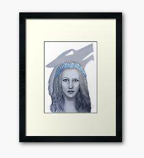 Lyanna Framed Print