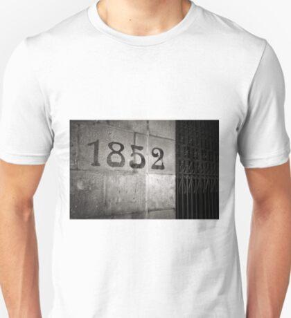 1852 T-Shirt