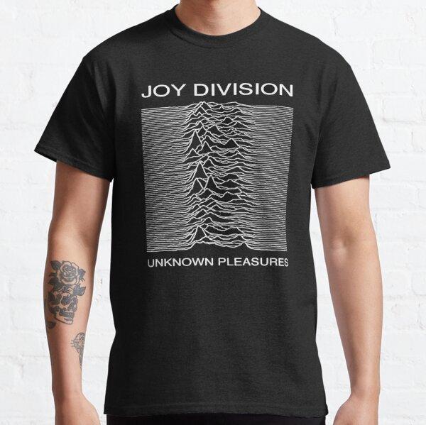 joy division shirt Classic T-Shirt
