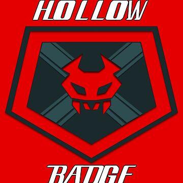Hollow_Badge by Yari27