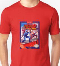 Megaman 2 (US) T-Shirt
