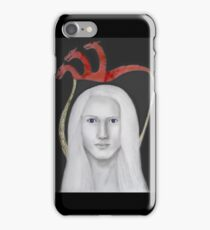 The Last Dragon iPhone Case/Skin