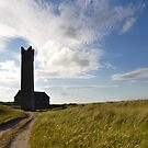 The Maiden Tower, Mornington by Declan Carr