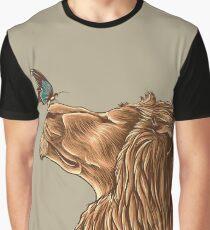 Gentle Man Graphic T-Shirt