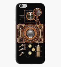Vintage Steampunk Kamera # 2A Steampunk Telefon Fällen iPhone-Hülle & Cover