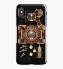 Vintage Steampunk Camera #2A Steampunk phone cases iPhone Case