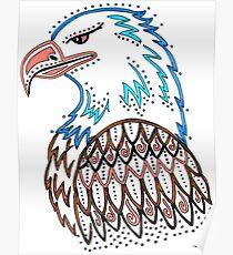 Legal Eagle Poster