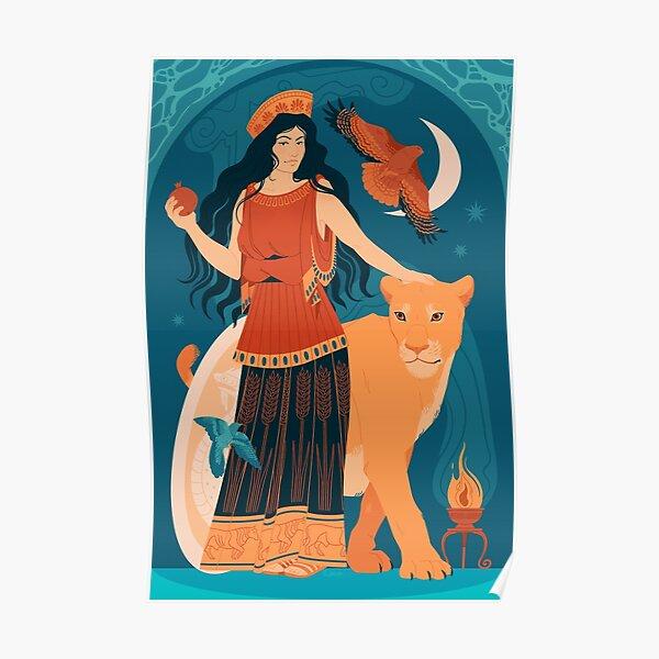 Pelagasian Hera Poster