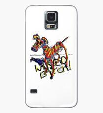 Wired Bitch Case/Skin for Samsung Galaxy