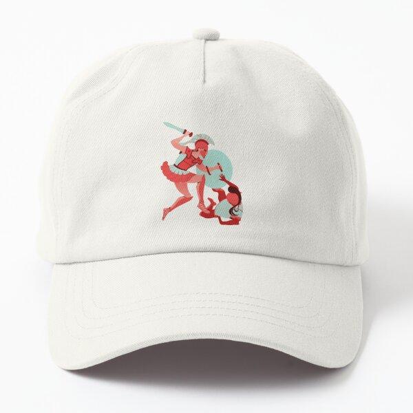 The Iliad Dad Hat