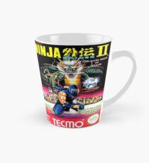 Ninja Gaiden 2 Tall Mug