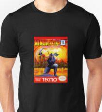 Ninja Gaiden 3 T-Shirt