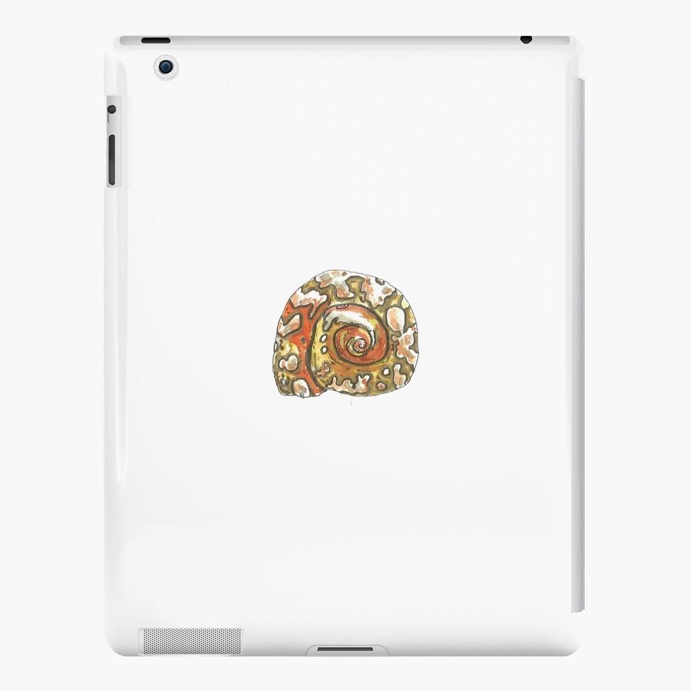 Caracola Leopardo Funda y vinilo para iPad