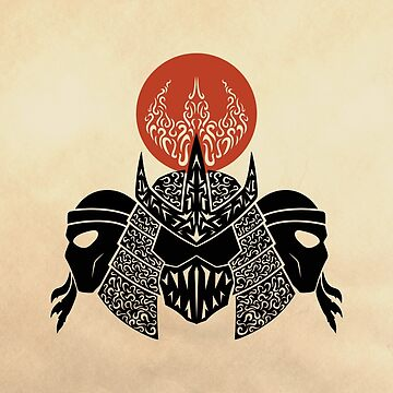 Foot Clan by RedTideCreative