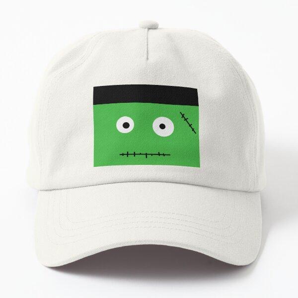 Frankenstein Dad Hat