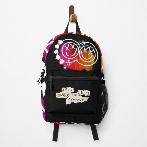 Let's make this last forever (2) Backpack