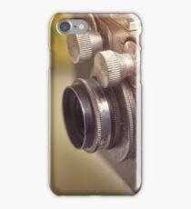 Universal Mercury II Camera - 1 iPhone Case/Skin