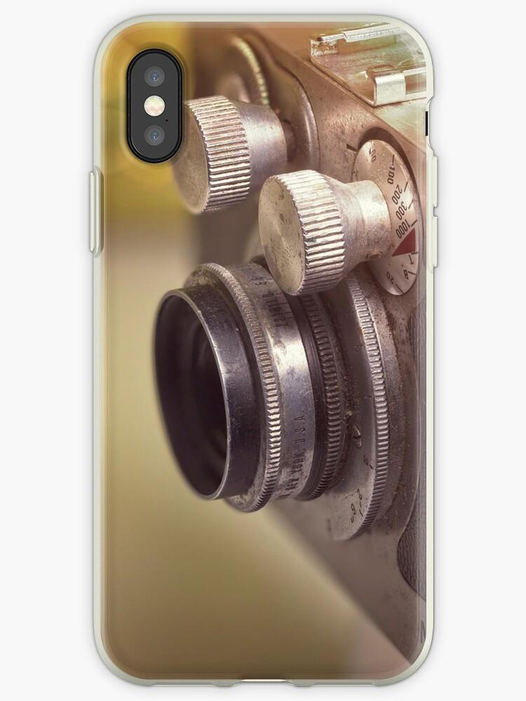 Universal Mercury II Camera - 1 by doorfrontphotos