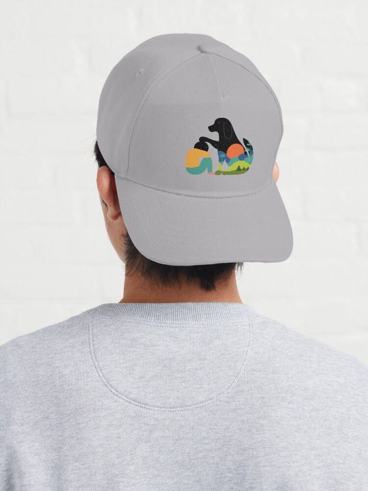 Alternate view of The Best Is Yet To Come Cap