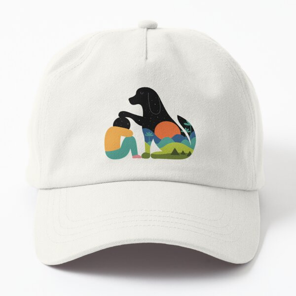 The Best Is Yet To Come Dad Hat