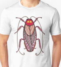 Cockroach Bug T-Shirt