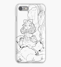 Little Locks iPhone Case/Skin
