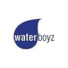 Waterboyz logo chris travis by N0TYPE