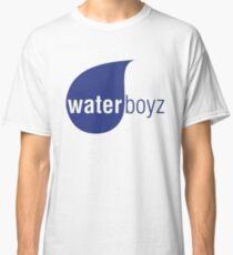 Waterboyz logo chris travis Classic T-Shirt