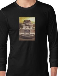 Universal Mercury II Camera - 2 Long Sleeve T-Shirt