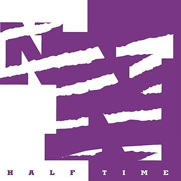 Halftime2 by ogcostanza