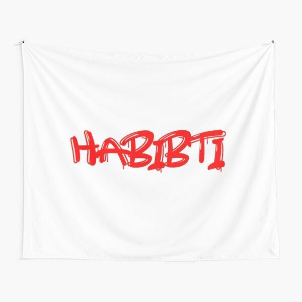 Habibti Tapestry