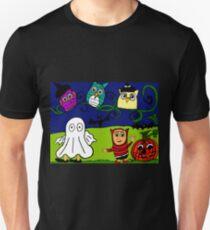 halloween adventure Unisex T-Shirt