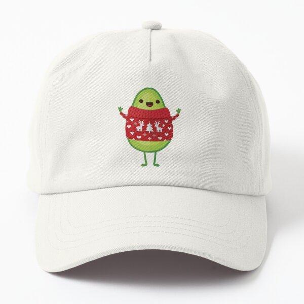 Avo Merry Christmas! Dad Hat