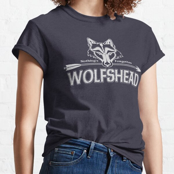 WOLFSHEAD ENHANCED Classic T-Shirt