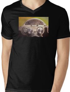 Universal Mercury II Camera - 4 Mens V-Neck T-Shirt
