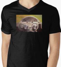 Universal Mercury II Camera - 4 Men's V-Neck T-Shirt
