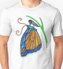 Butterfly Rebirth Unisex T-Shirt