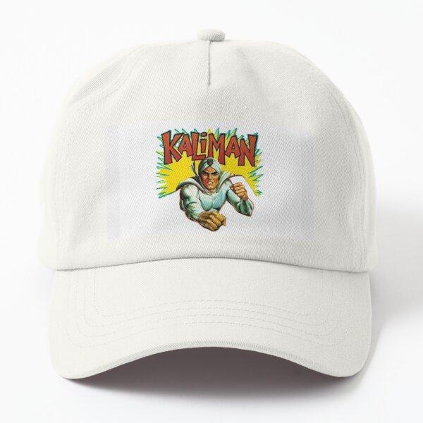 KALIMAN Dad Hat