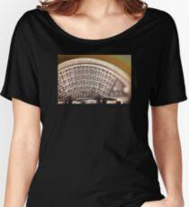 Universal Mercury II Camera - 5 Women's Relaxed Fit T-Shirt
