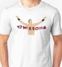 AWESOME | The Miz Unisex T-Shirt