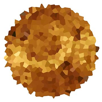 Crystallized Venus by coczero