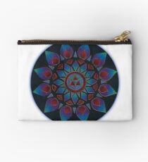 Energy of  Transformation Mandala Studio Pouch