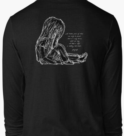 Broken T-Shirt